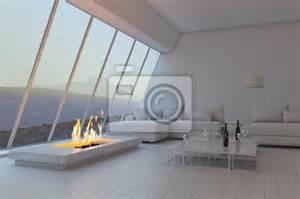 wohnideen schlafzimmer gemtlich fototapete 3d landschaft die neuesten innenarchitekturideen