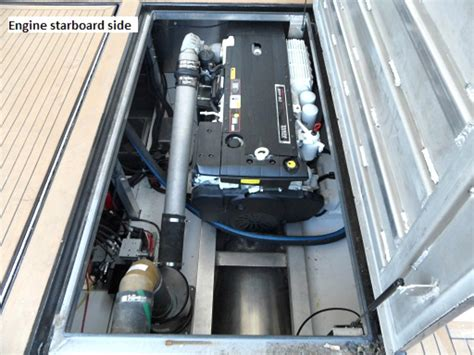 Houseboat Engine by Houseboat Refurbishing Houseboat Propulsion Build A