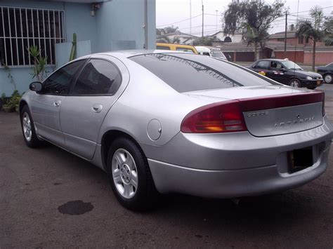 2004 Dodge Intrepid Es Related Infomation,specifications