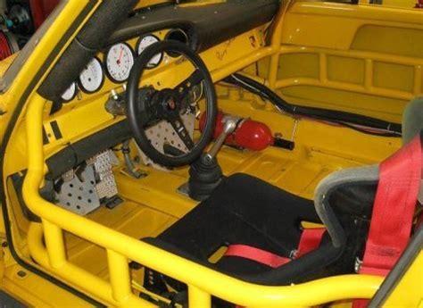 porsche race car interior george follmer iroc tribute 1977 porsche racer bring a