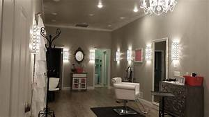 Salon Shabby Chic : 7 gorgeous salon design ideas to inspire standish ~ Zukunftsfamilie.com Idées de Décoration