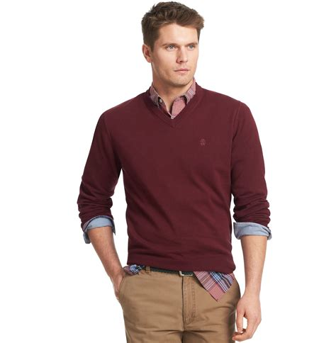 mens v neck sweater 39 s v neck sweaters for fall winter 2018