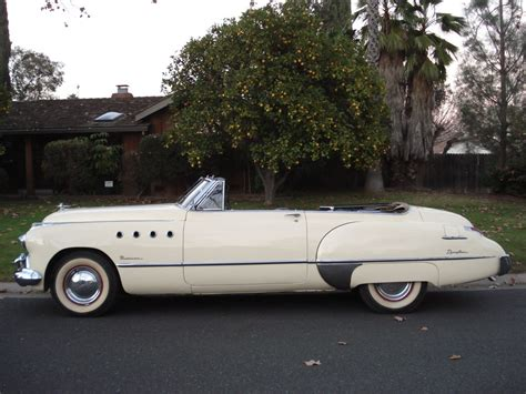 1949 Buick Roadmaster Convertible For Sale by 1949 Buick Roadmaster Convertible 1949 Buick Roadmaster