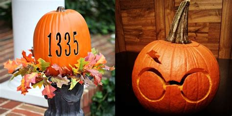 creative halloween pumpkin carving ideas awesome