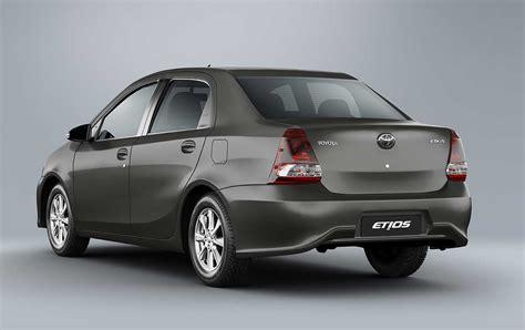 Toyota Etios 2019 Ganha Esp E Parte De R$ 48400