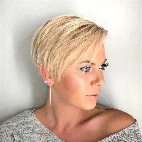 Pixie Bobs Hairstyles by 50 Pixie And Bob Hairstyles For 2019 187