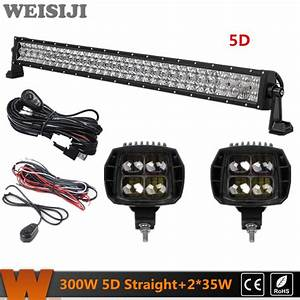 Wiring Work Lights On Truck