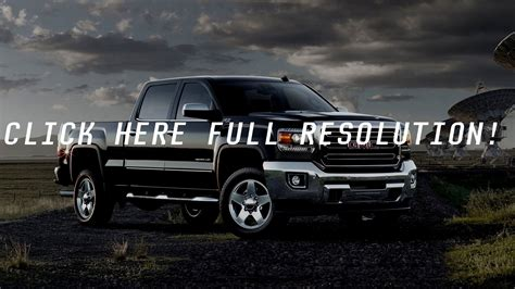 Gmc Wallpapers (63+ Background Pictures