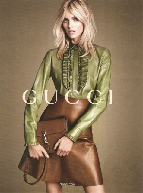 gucci fallwinter  campaign fashion  rogue
