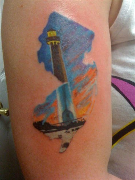 jersey tattoo body art pinterest twin posts