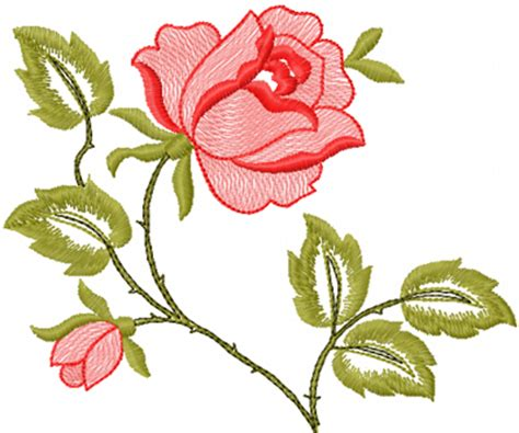free embroidery designs roses free machine embroidery design