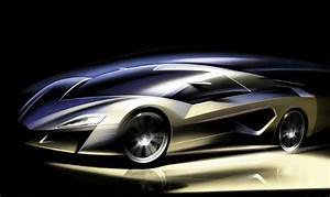Exotic New Car  Having One Of The Fastest Street Cars In The World Is A Dream Come True For Any