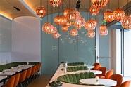 New restaurant Audrey opens inside Hammer Museum, offers ...