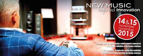 New Music Hi-fi Et Home Cinéma (home Theater) High-end à