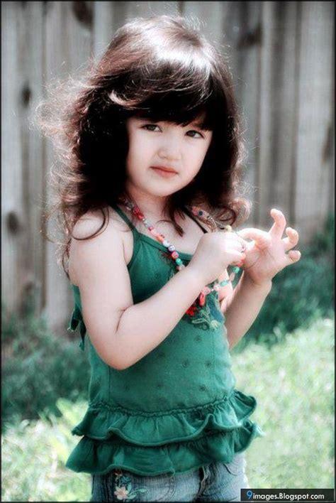 girl cute kid smart