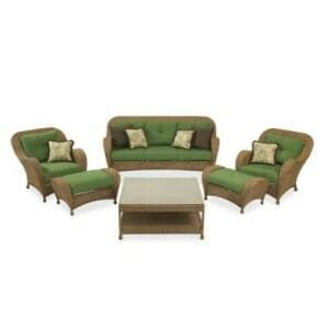 pacific bay outdoor furniture replacement cushions