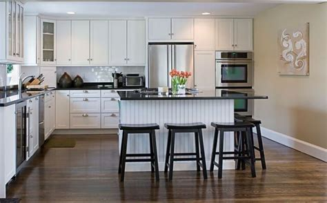 kitchens and cabinets best 25 black counters ideas on 3540