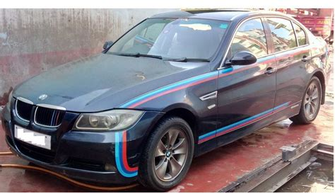 Here Is Why You Should Consider A Used Bmw 320d For Rs 8 Lakh