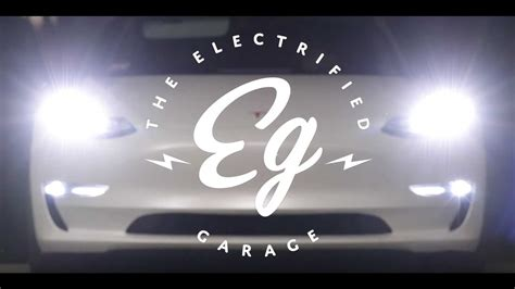 The Fascinating Story Behind The Electrified Garage & Rich ...