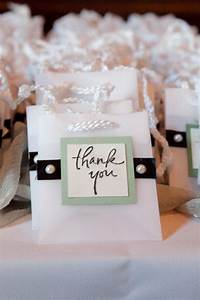 thank you ideas personalized thank you gift bags for your With wedding gift thank you