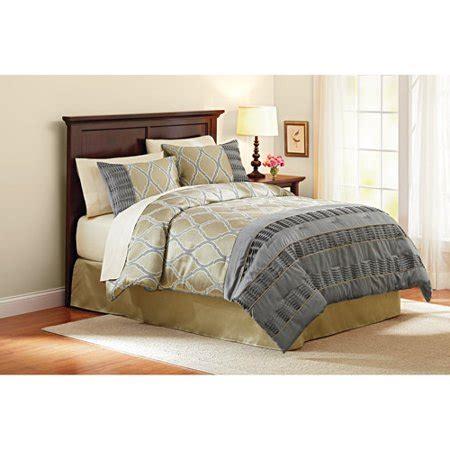 better homes comforter better homes and gardens empire 4 bedding comforter