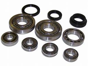 Jeep Wrangler Ba10  5 Transmission Bearing Kit  87