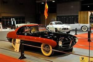 Salon Retro Mobile : albums photos diapo les plus belles voitures anciennes du salon r tromobile ~ Medecine-chirurgie-esthetiques.com Avis de Voitures