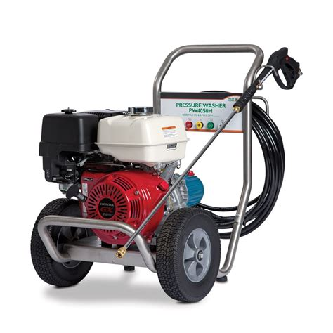 Pressure Washer Use  Billy Goat Parts Blog