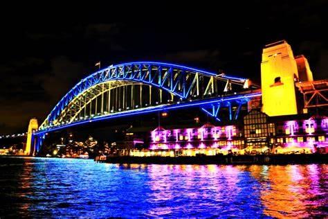 Sydney's Vivid Festival Tips For Beginners