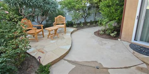 Landscape Design For Small Backyard - small yard landscapes landscaping network
