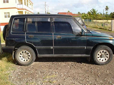 Suzuki Jeep For Sale by Suzuki Escudo Jeep For Sale
