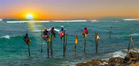 Discover Sri Lanka – a land steeped in beauty, history ...