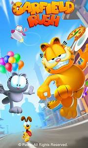 garfield mod money 2 5 9 apk for android