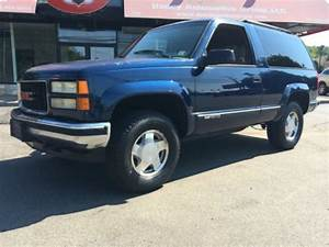 Sell Used Rare 5 Speed Stick  1995 Gmc Yukon Sle 2