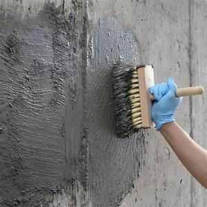 Surface Applied Waterproofing