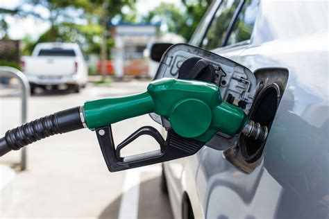 Pipeline Leak Causes Gas Prices To Rise In Many Southern