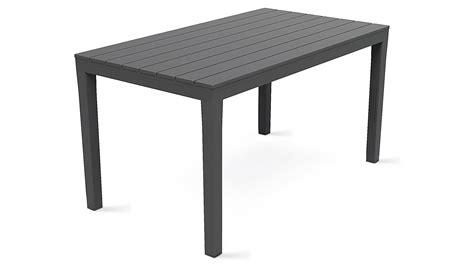 table jardin chaises table jardin plastique et chaises pliantes