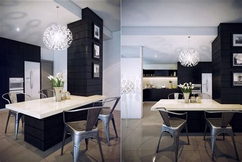 cool dining room design for stylish entertaining 21