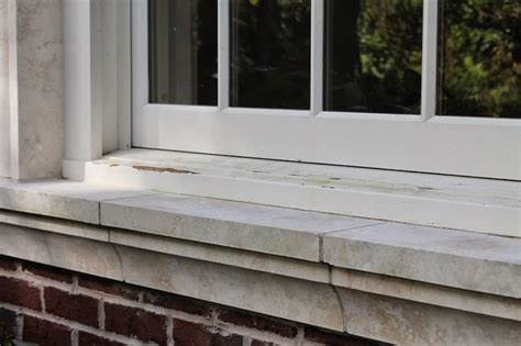 window sill best window sills for outdoor projects