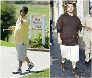 Kevin Federline was not ashamed of showing his body ...