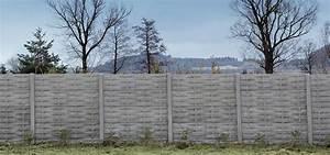 Betonové ploty hradec králové