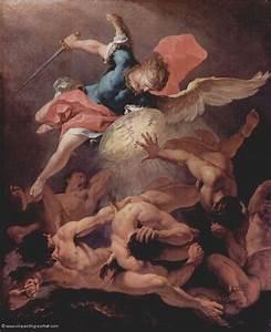 Sturz der rebellischen Engel - Bilder, Gemälde und ...