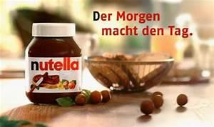 Irrefhrende Nutella Werbung Ferrero Muss Millionenstrafe