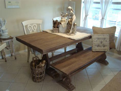 next kitchen furniture minimalist rustic kitchen table with bench seating design