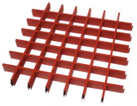 controsoffitto grigliato controsoffitti grigliati in plastica terminali antivento
