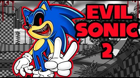 Evil Sonic Hes Back Download