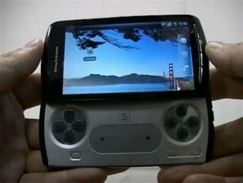 psp phone aka sony ericsson  shown   techradar