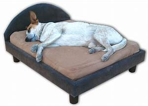 doggy beds mycorgicom With dog beds with frame and mattress
