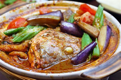 Top 10 Singapore Best Dishes You Should Try