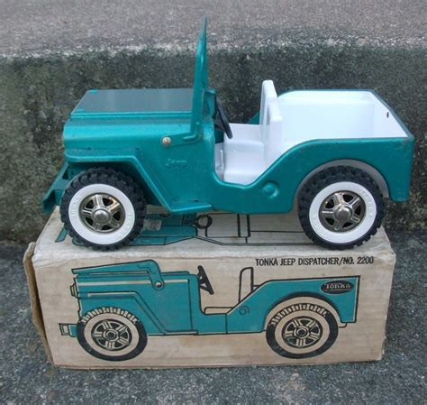jeep tonka wrangler 17 best images about toy tin plated jeep on pinterest
